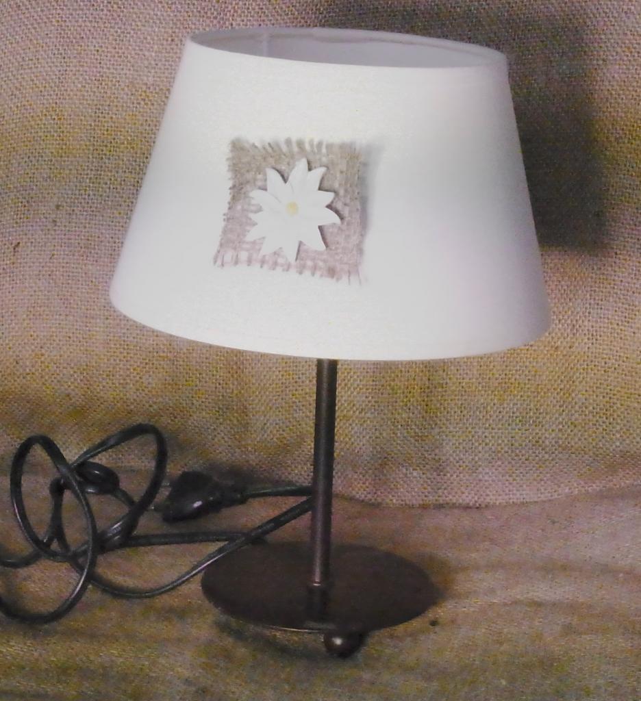 Petite Lampe Montagne